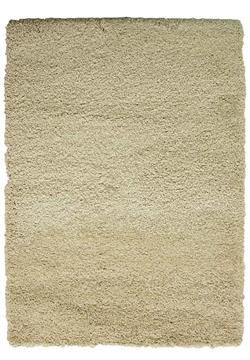 Flair Rugs Shaggy Athena Ivory