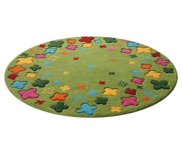 esprit b rnet pper bloom field i gr n 100 cm 6928549618576 din t ppek. Black Bedroom Furniture Sets. Home Design Ideas