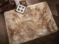 Flair Rugs Shaggy Pearl Cream