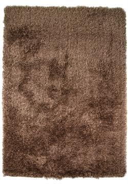 Flair Rugs Shaggy Santa Cruz Summertime Beige Mix i 120 x 170 cm