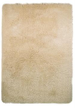 Flair Rugs Shaggy Santa Cruz Summertime Ivory i 120 x 170 cm