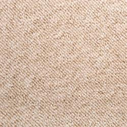 Associated Weavers Helsinki boucle tæppe lys beige i 400 cm