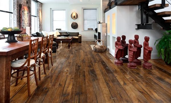 k hrs supreme 1 stavs tr gulv unico b rstet og olie. Black Bedroom Furniture Sets. Home Design Ideas