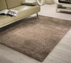 Flair Rugs Shaggy Velvet Natural i 120 x 170 cm